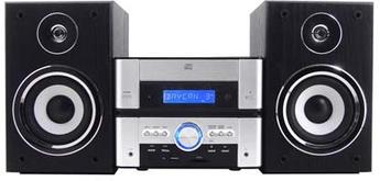 Produktfoto Soundmaster MCD 9500 USB
