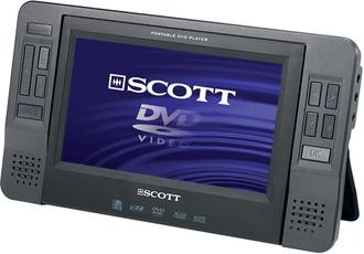 Produktfoto Scott TSX-700CS