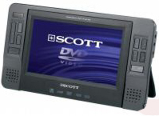 Produktfoto Scott TX-700M