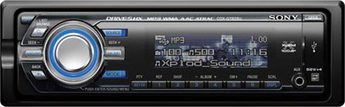 Produktfoto Sony CDX GT-828