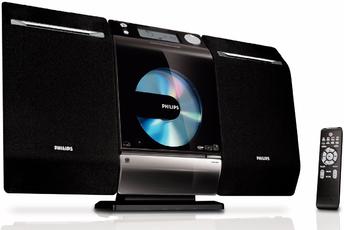 Produktfoto Philips MCM277