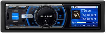 Produktfoto Alpine IDA-X100
