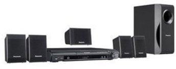Produktfoto Panasonic SC-PT160