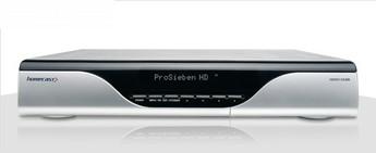 Produktfoto Homecast HS 5101 Ciusb