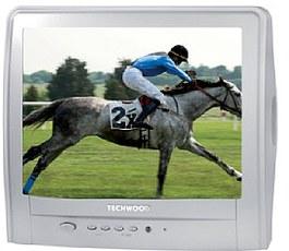 Produktfoto Techwood CRT 814