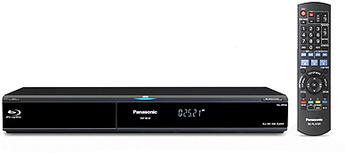 Produktfoto Panasonic DMP-BD30