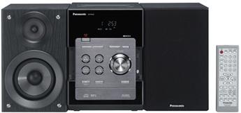 Produktfoto Panasonic SC-PM46