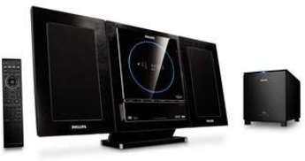 Produktfoto Philips MCD289