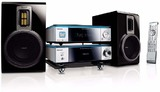 Produktfoto Philips MCD716