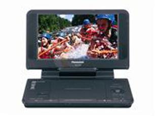 Produktfoto Panasonic DVD-LS83