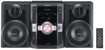 Produktfoto Panasonic SC-AK270