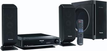 Produktfoto Panasonic SC-PTX50 EG-K
