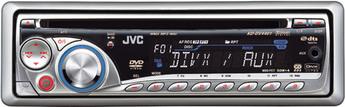 Produktfoto JVC KD-DV4401