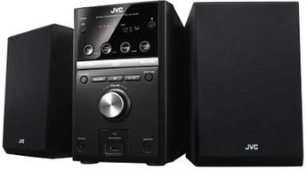 Produktfoto JVC UX G300E