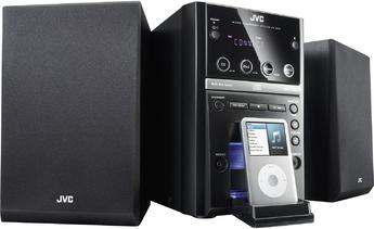 Produktfoto JVC UX-GP5