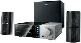 Produktfoto JVC NX-F3