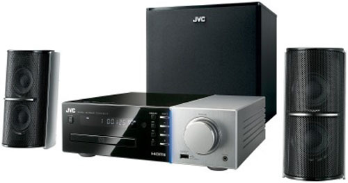 jvc nx f3 manual
