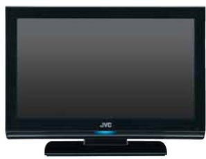 Produktfoto JVC LT-26DE9B