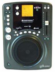 Produktfoto Omnitronic DMS 1050