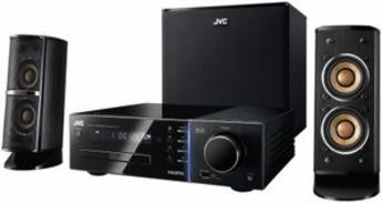 Produktfoto JVC NX-F7