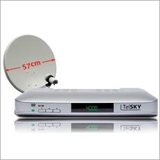 Produktfoto Telsky SX 20