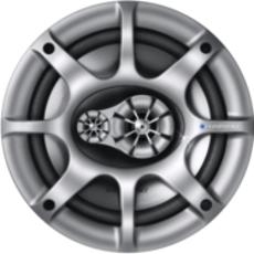 Produktfoto Blaupunkt GTX 663 MKII