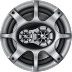 Produktfoto Blaupunkt GTX 803 MKII