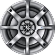 Produktfoto Blaupunkt GTX 652 MKII