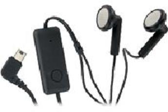 Produktfoto HTC 36H00432-00M TYTN/Mteor Stereo