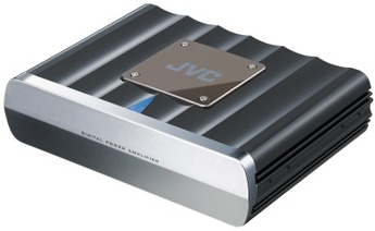 Produktfoto JVC KS-AR8001D