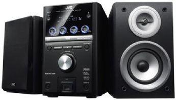 Produktfoto JVC UX-G 500 VE