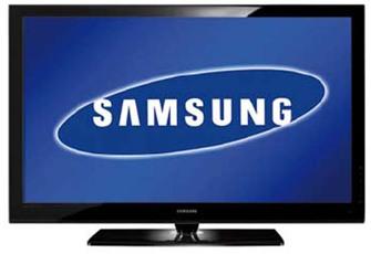 Produktfoto Samsung PS50A557