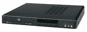 Produktfoto Techwood DVR 82