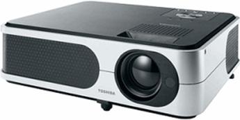 Produktfoto Toshiba TLP-XD3000