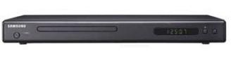 Produktfoto Samsung DVD-P181
