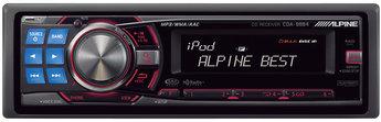 Produktfoto Alpine CDA-9884