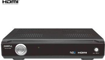 Produktfoto Sigmatek DVB-160