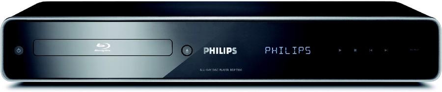 Philips BDP7200 Blu-ray Player: Tests & Erfahrungen im ...