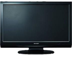 Produktfoto Sharp LC32D44E-BK