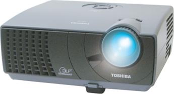 Produktfoto Toshiba TDPSP1