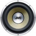 Produktfoto JVC CS-DX120