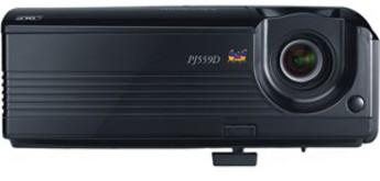 Produktfoto Viewsonic PJ559D