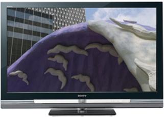 Produktfoto Sony KDL-52W4000