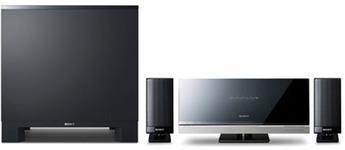 Produktfoto Sony DAV-F200