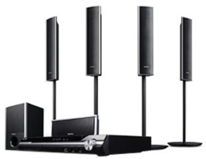 Produktfoto Sony DAV-DZ660