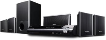 Produktfoto Sony DAV-DZ260/B