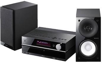 Produktfoto Sony CMT-HX50BTR
