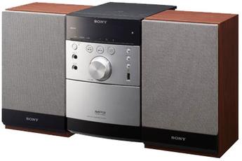 Produktfoto Sony CMT-EH25