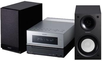 Produktfoto Sony CMT-BX30R
