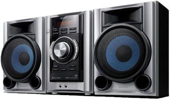 Produktfoto Sony MHC-EC68